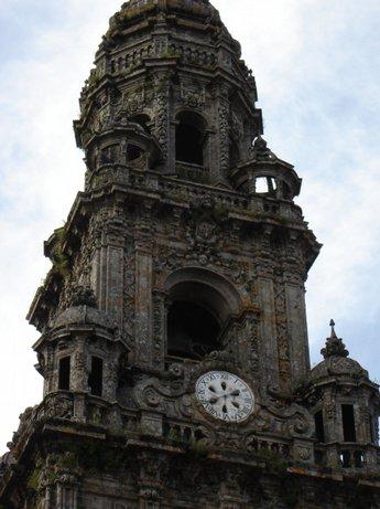 Torre del reloj (I)