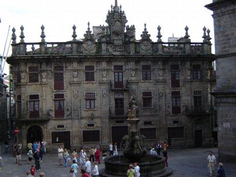 Plaza de las Platerías (II)