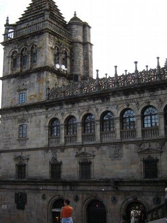 Plaza de las Platerías (III)