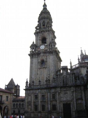 Torre del reloj (II)