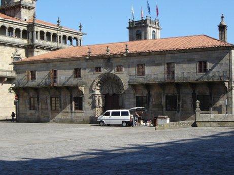 Colegio de San Gerónimo